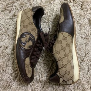 Gucci Tennis Sneakers